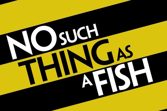 No such thing as a fish the 2017 tour 27 november 2017 for No such thing as a fish
