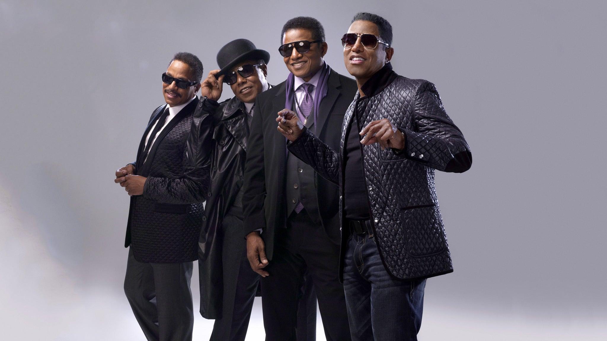 Disco Ball Presents: The Jacksons