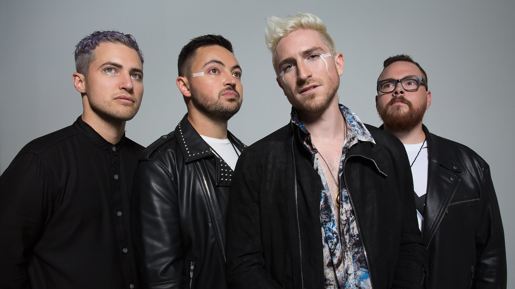 WALK THE MOON: Press Restart Tour