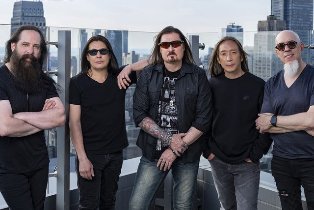 Dream Theatre & VIP Packages