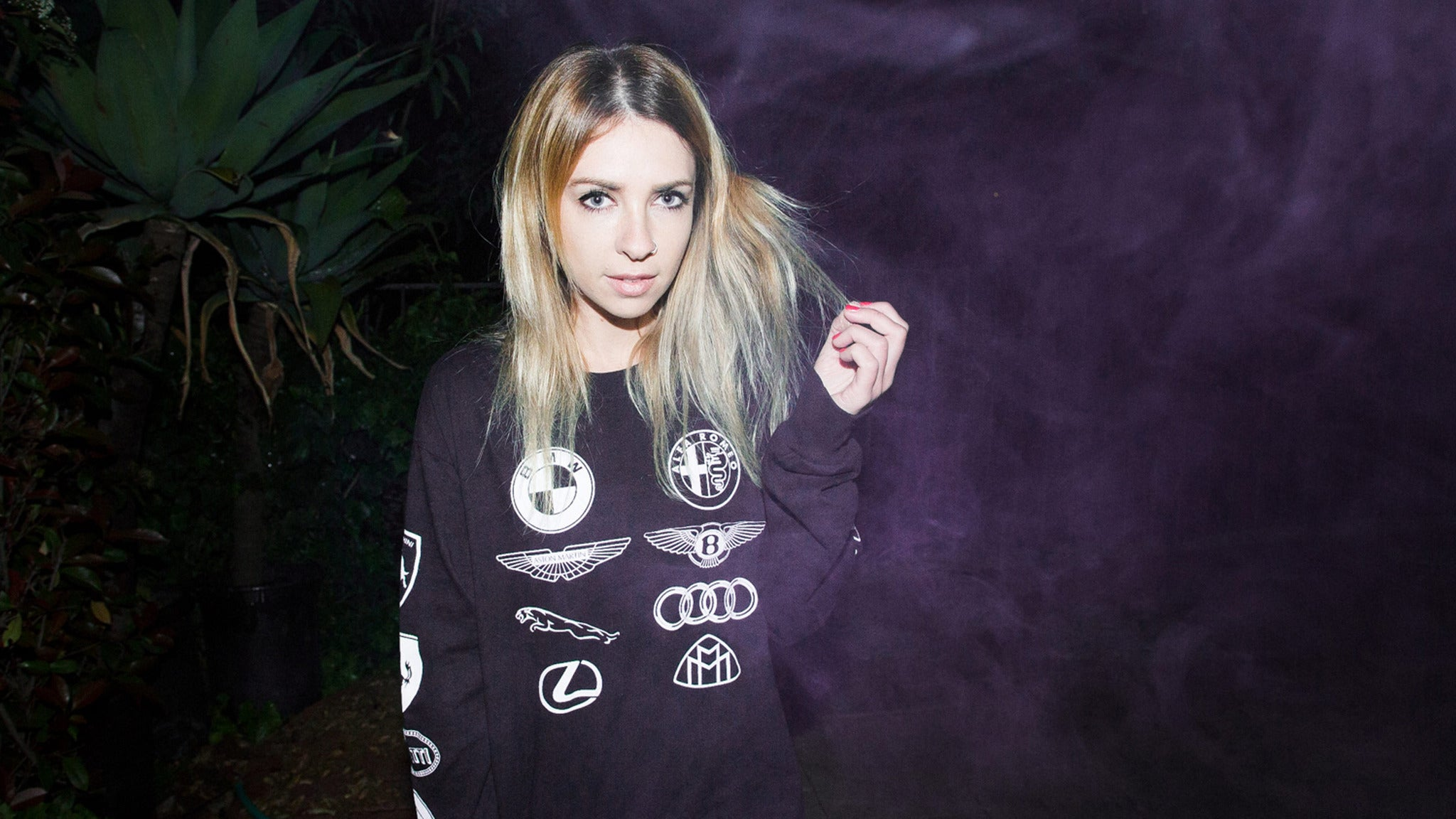 Alison Wonderland at Fox Theater - Oakland