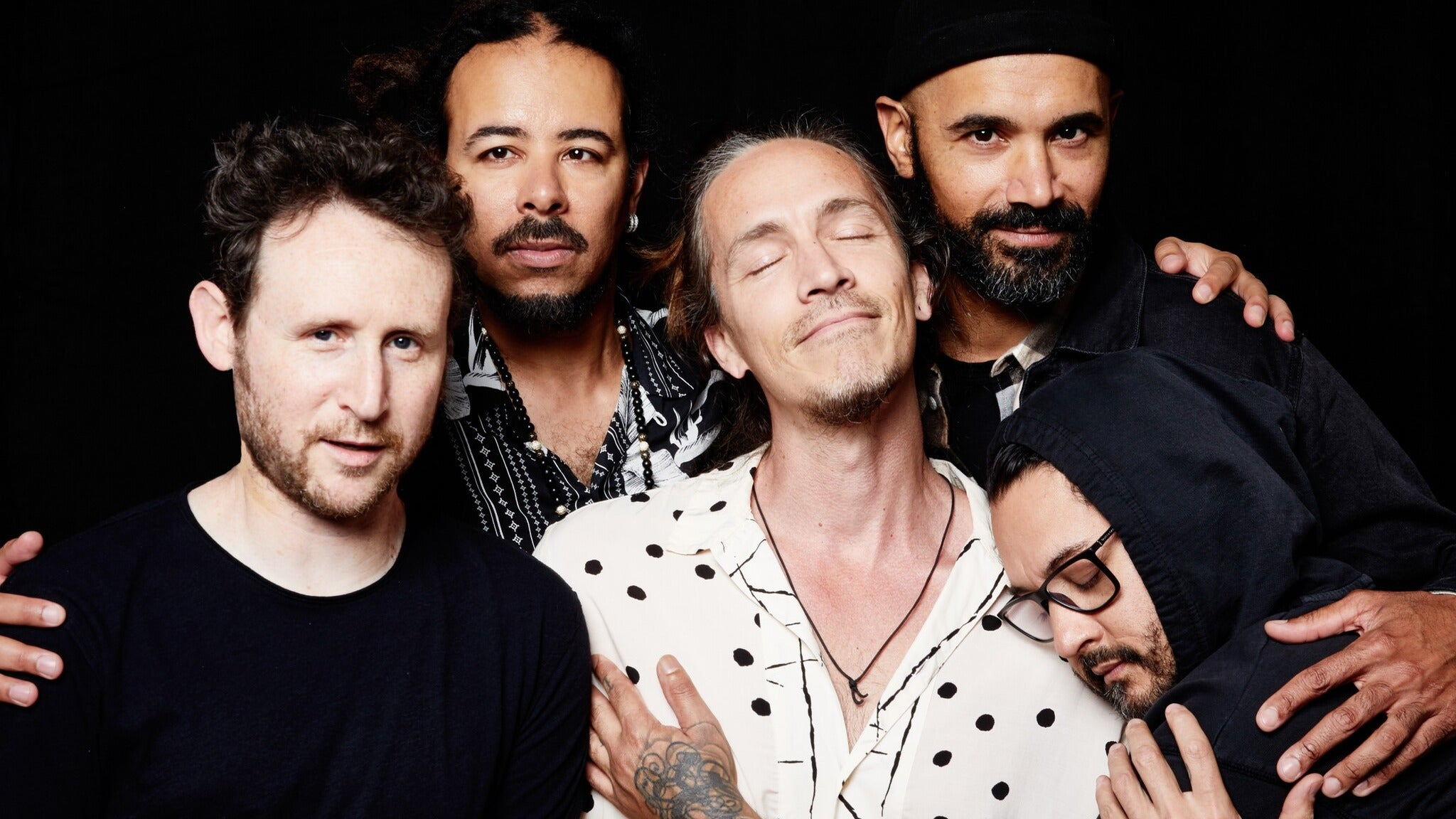 Incubus - Upgrade VIP Packages at The Cotillion