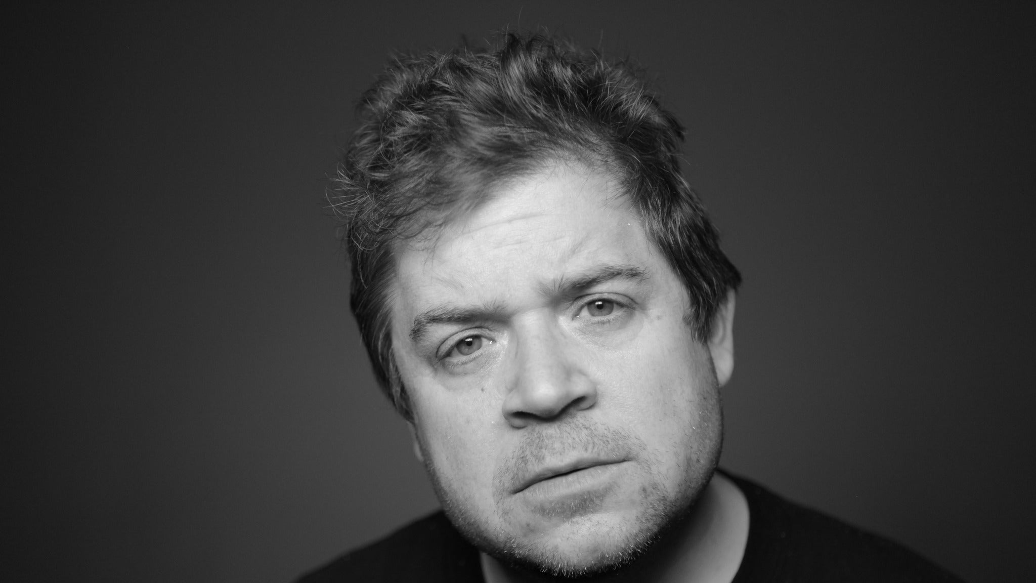 At the Improv: Patton Oswalt, Brian Monarch