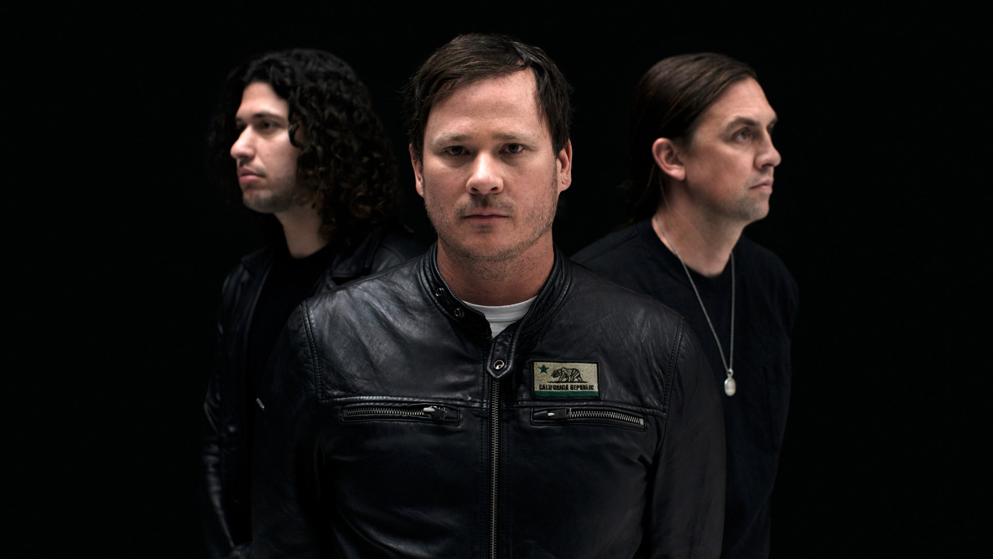 Angels & Airwaves at The Paramount