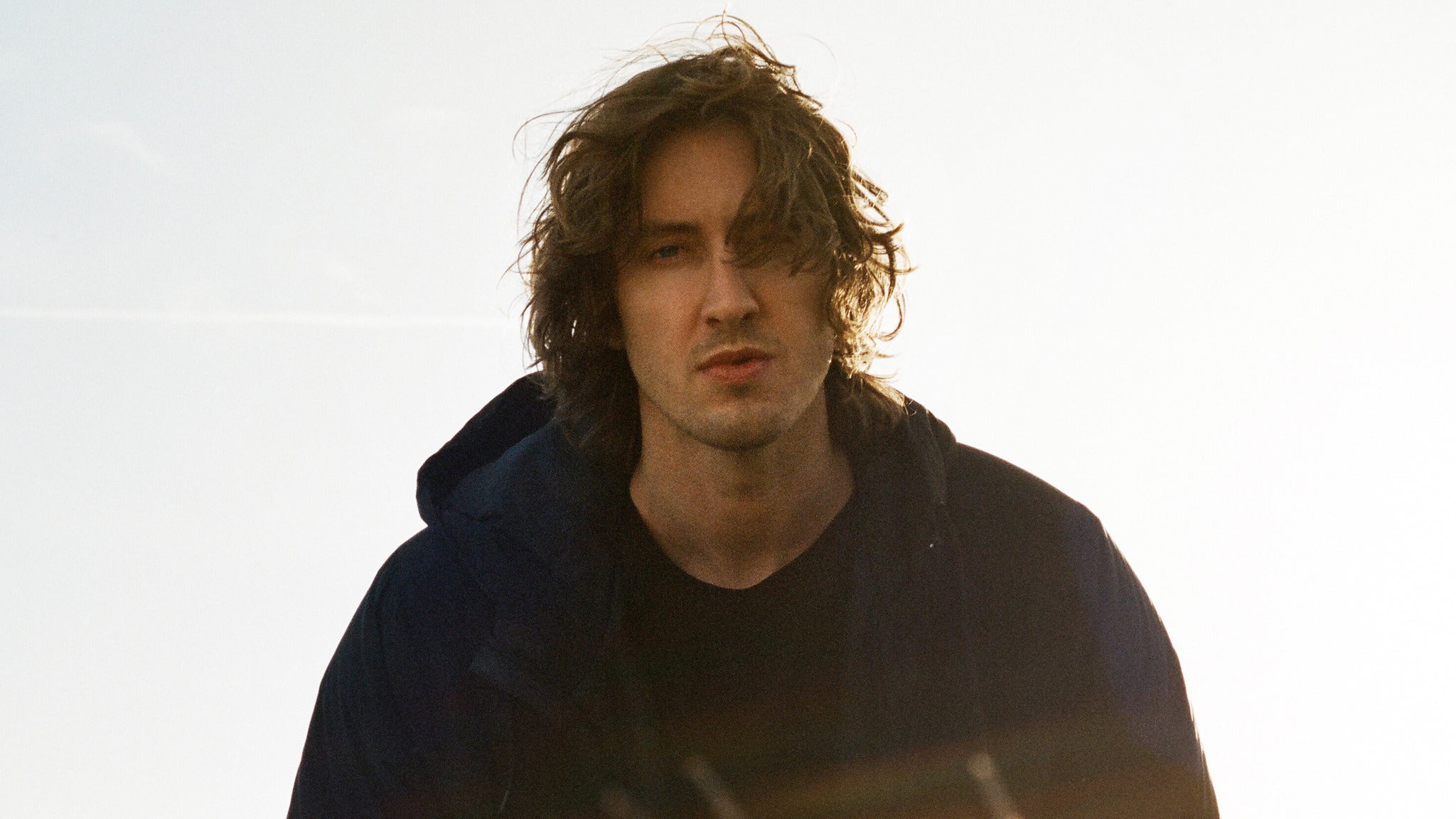DEAN LEWIS: A Place We Knew Tour