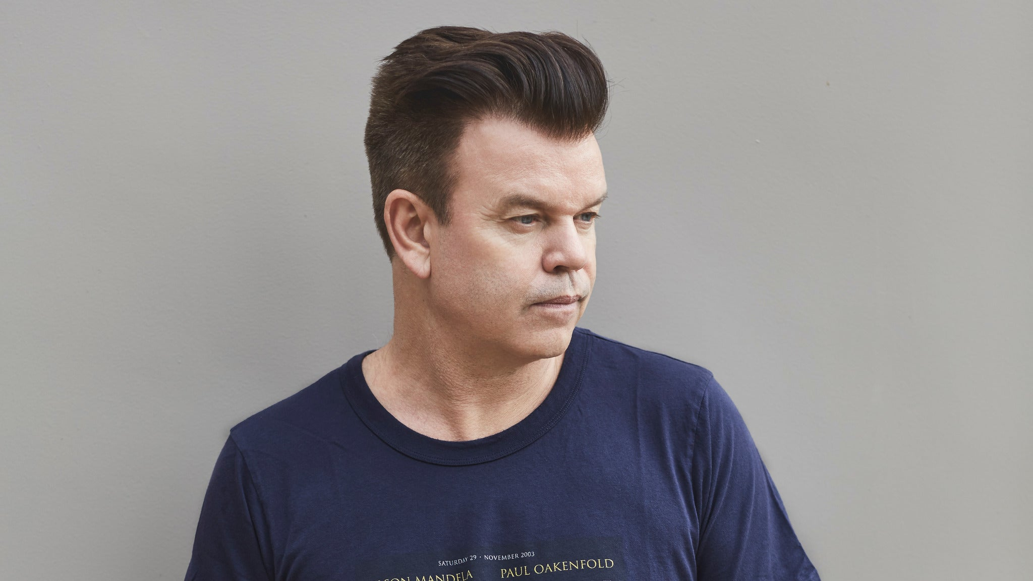 Paul Oakenfold at Music Box