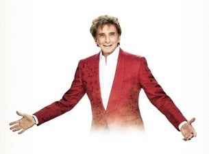 Barry Manilow - A Very Barry Christmas!
