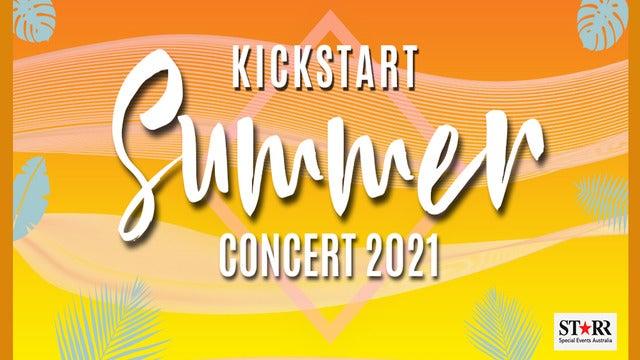 Kickstart Summer