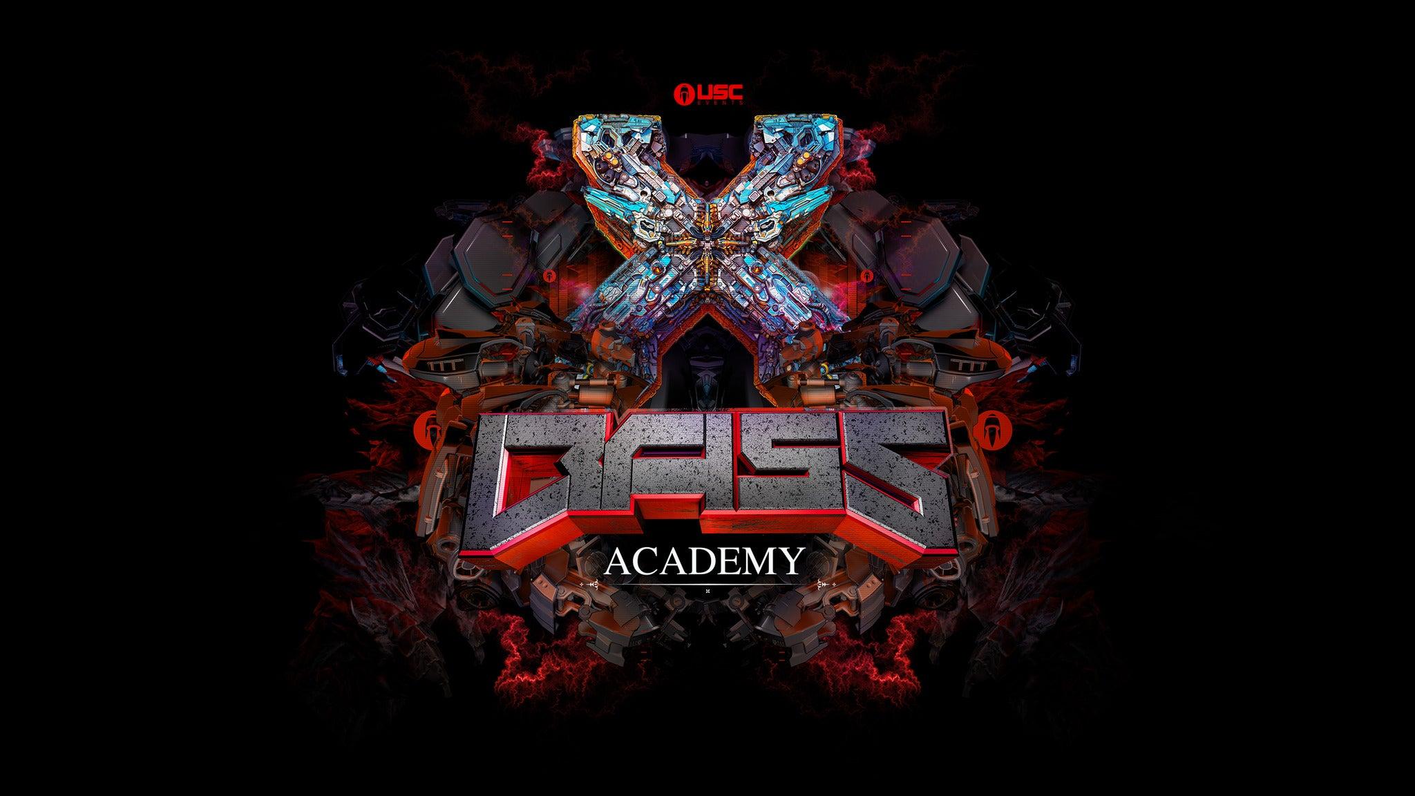 Bass Academy 2018 at Tacoma Dome