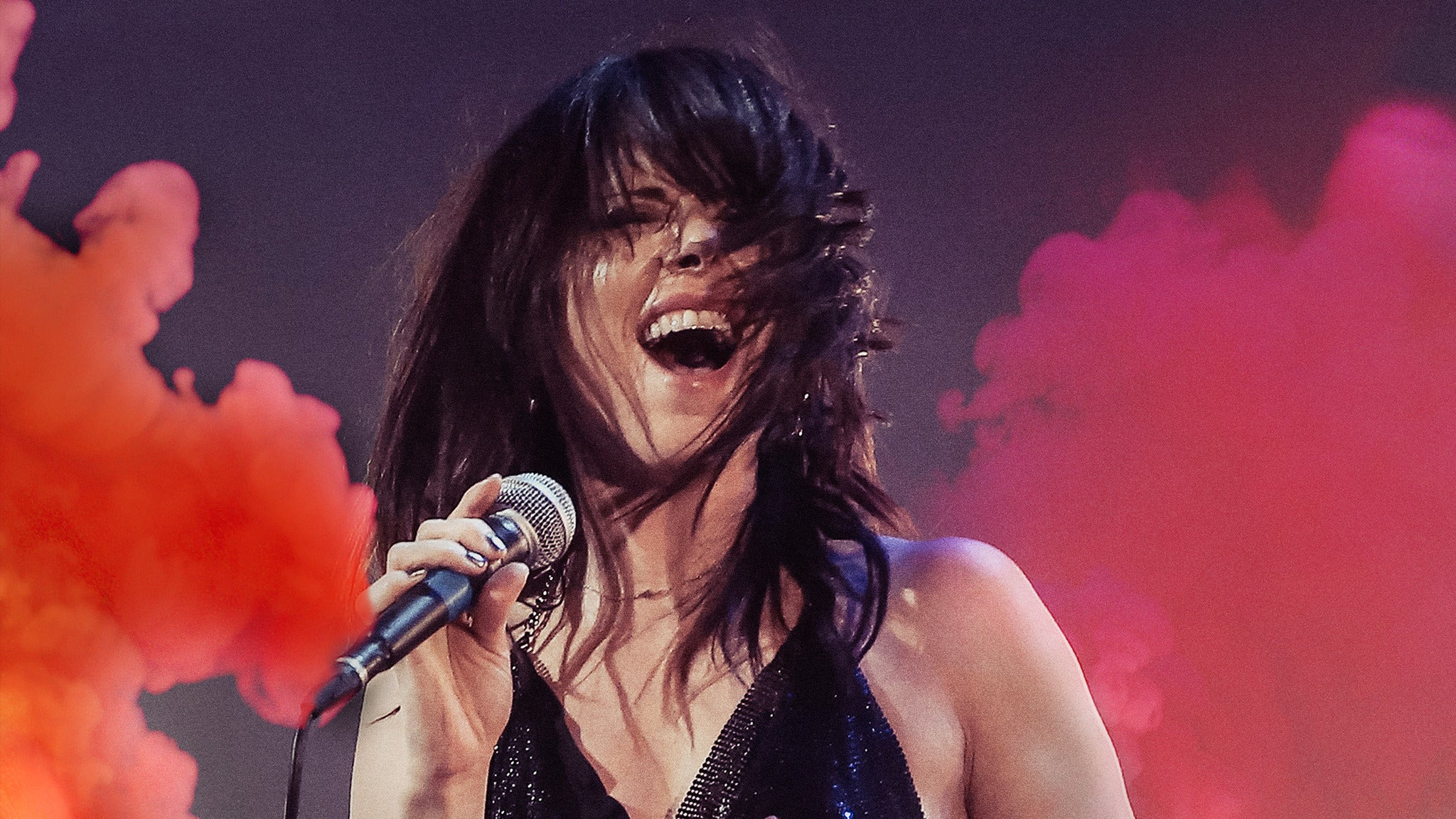 Image used with permission from Ticketmaster | Imelda May tickets