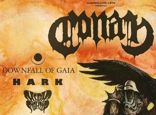 Conan, 2021-07-22, Лондон