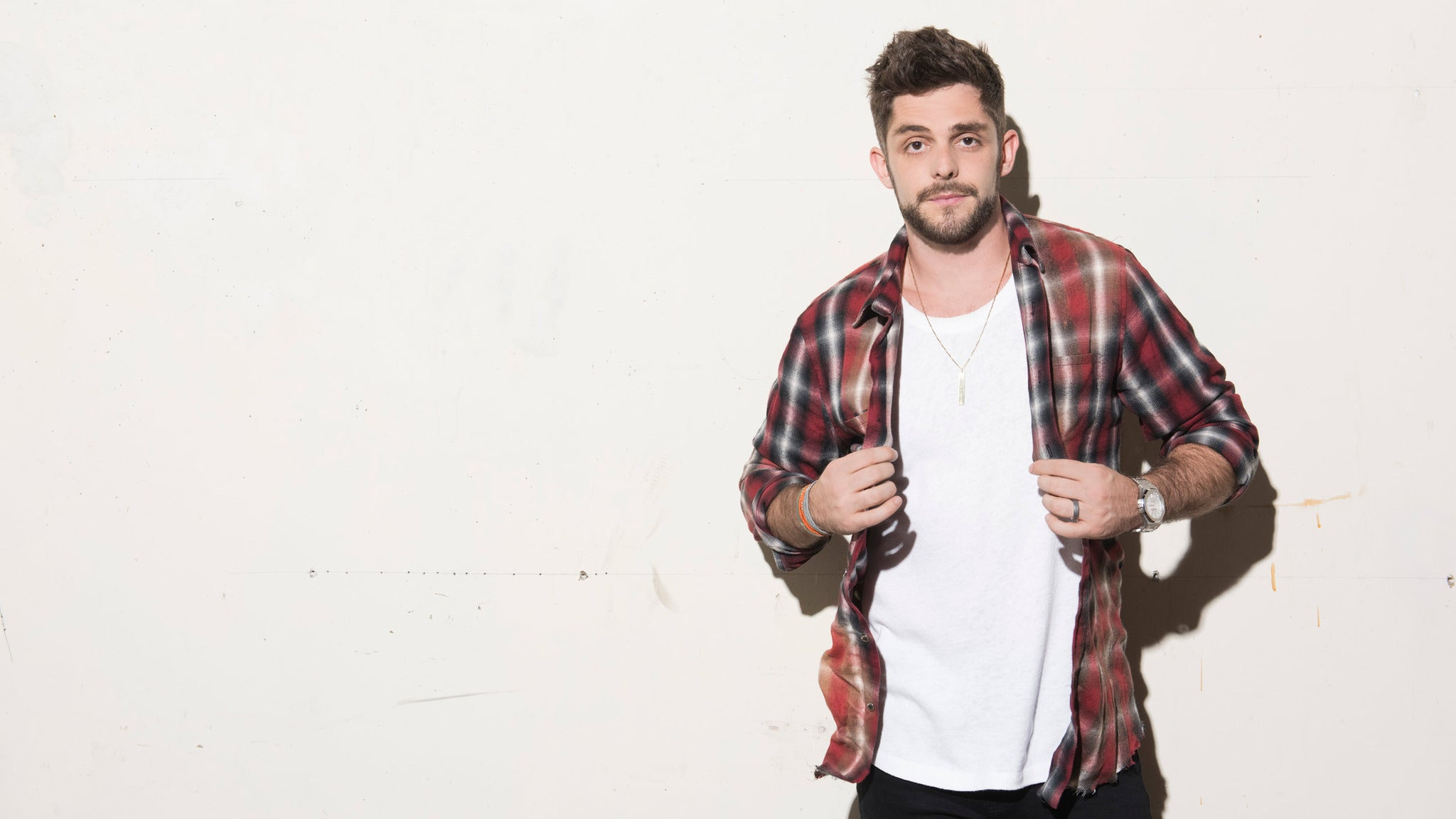 Thomas Rhett - Upgrade VIP Packages at CenturyLink Center