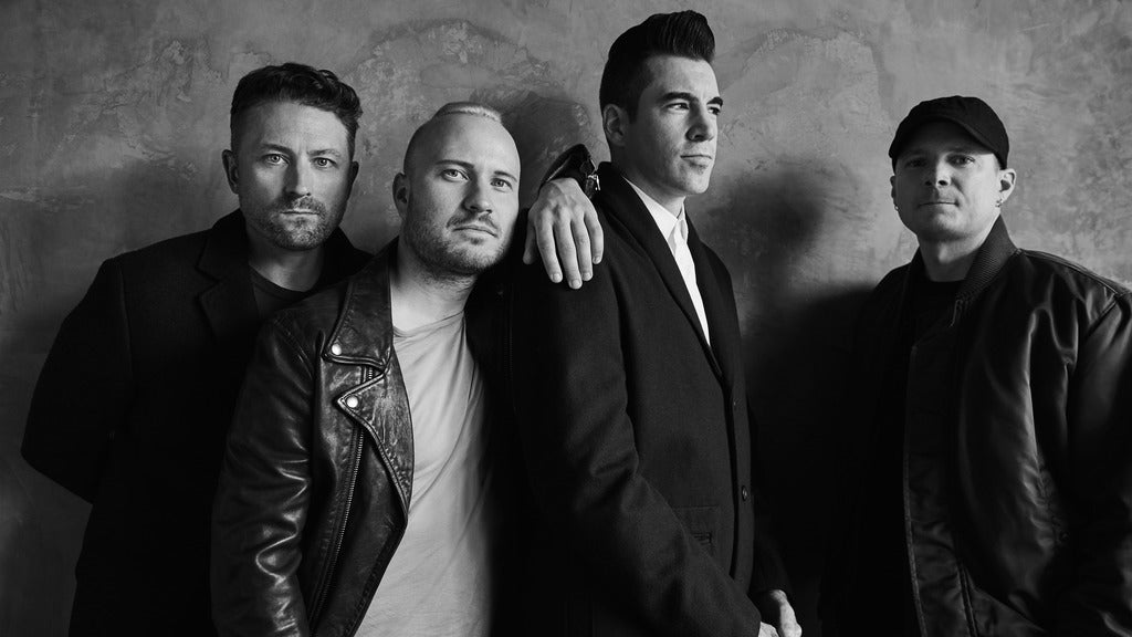 Hotels near Theory of a Deadman Events