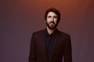 Josh Groban's Great Big Radio City Show
