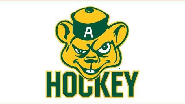 University of Alberta Golden Bears Ice Hockey