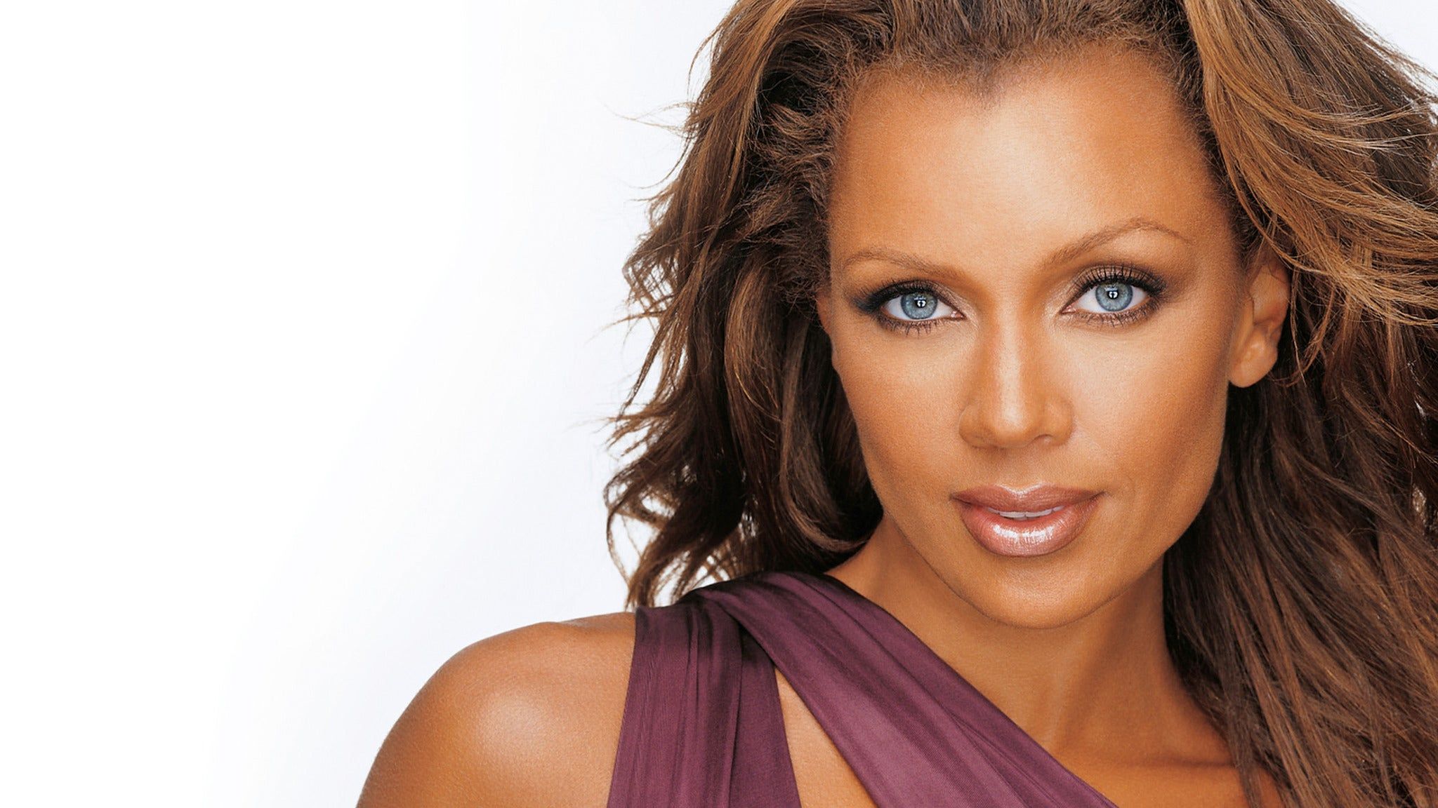 Vanessa Williams Goodwill's Harmonies and Hope Event Concert - Detroit, MI 48201