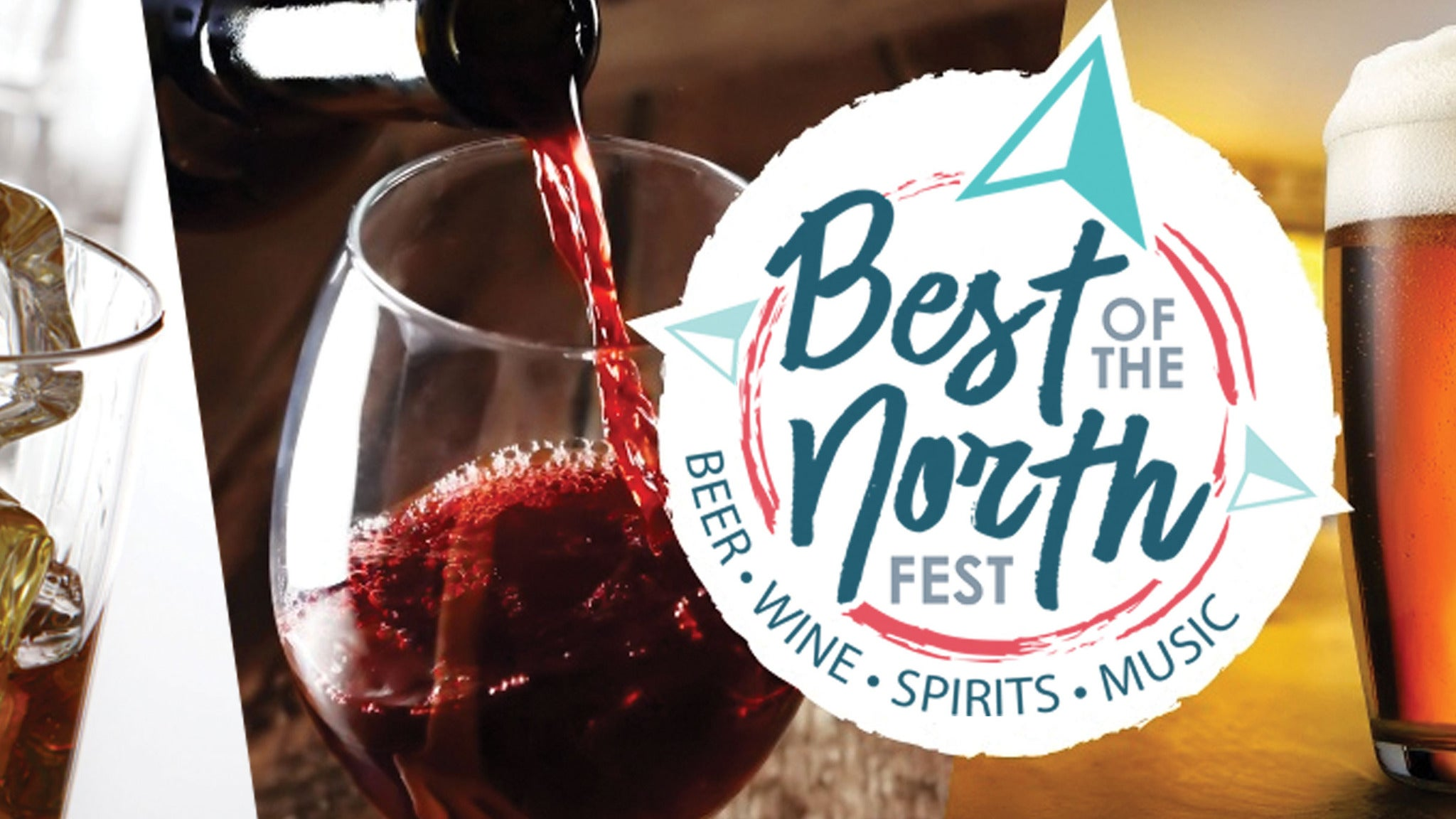 Best of the North Fest: Beer, Wine, Spirits & Music