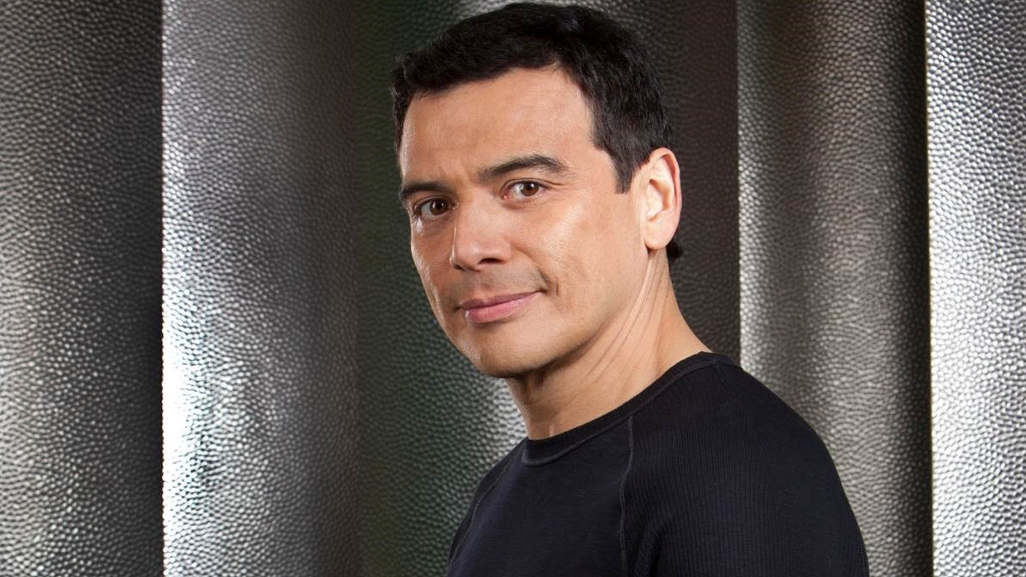 Carlos Mencia at Chicago Improv