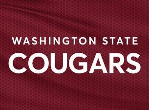 Washington State Cougars Mens Basketball vs. Arizona State Sun Devils Mens Basketball
