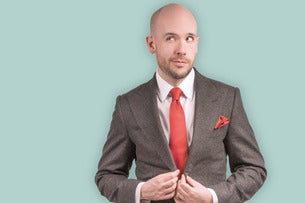Tom Allen - Absolutely Seating Plans
