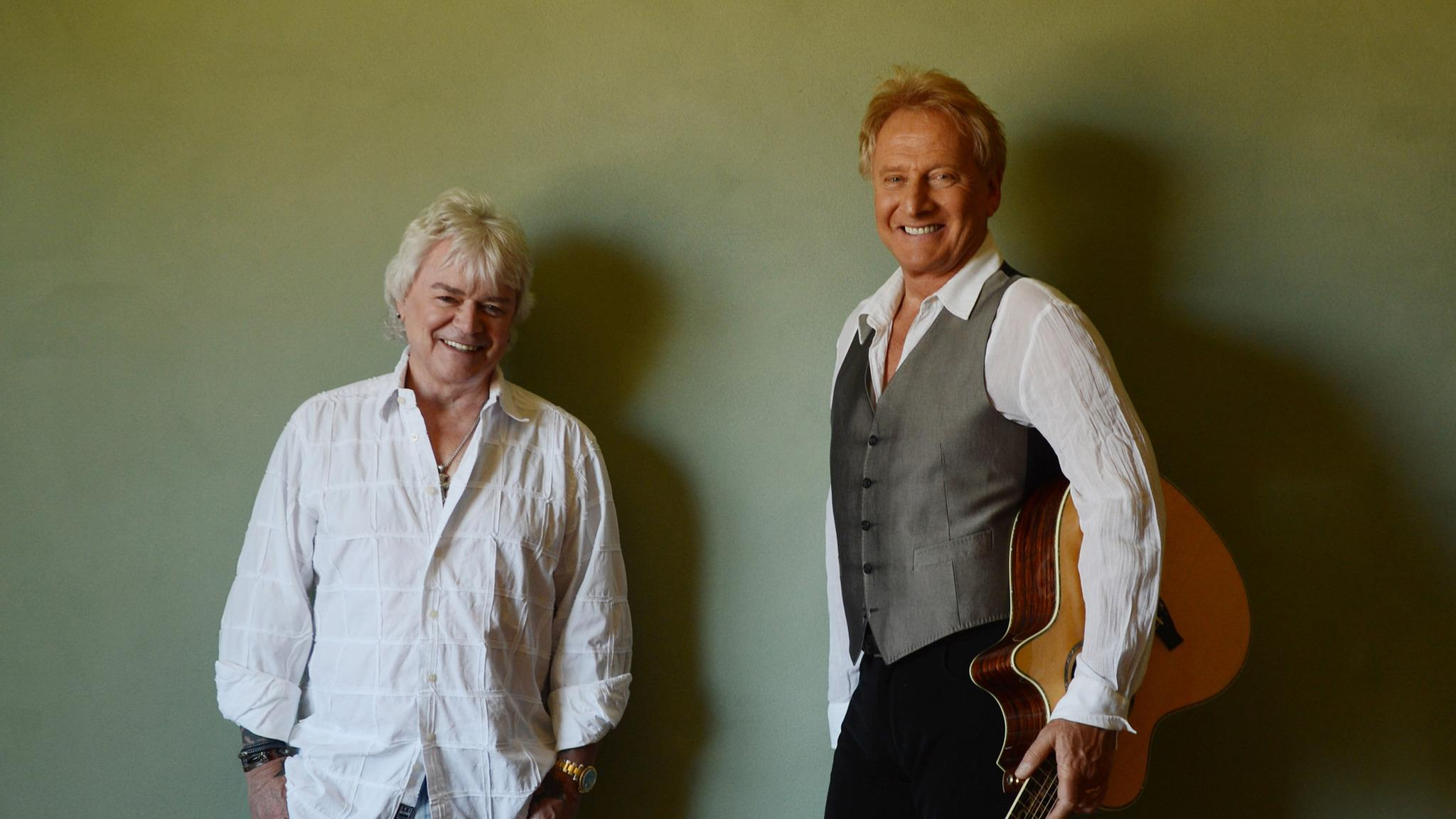 Air Supply at Todd Wehr Marcus Center