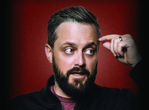 Nate Bargatze - Good Problem To Have