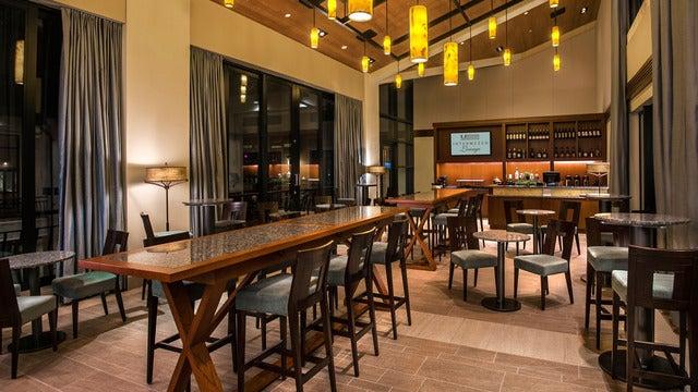 Intermezzo Lounge At the Broward Center