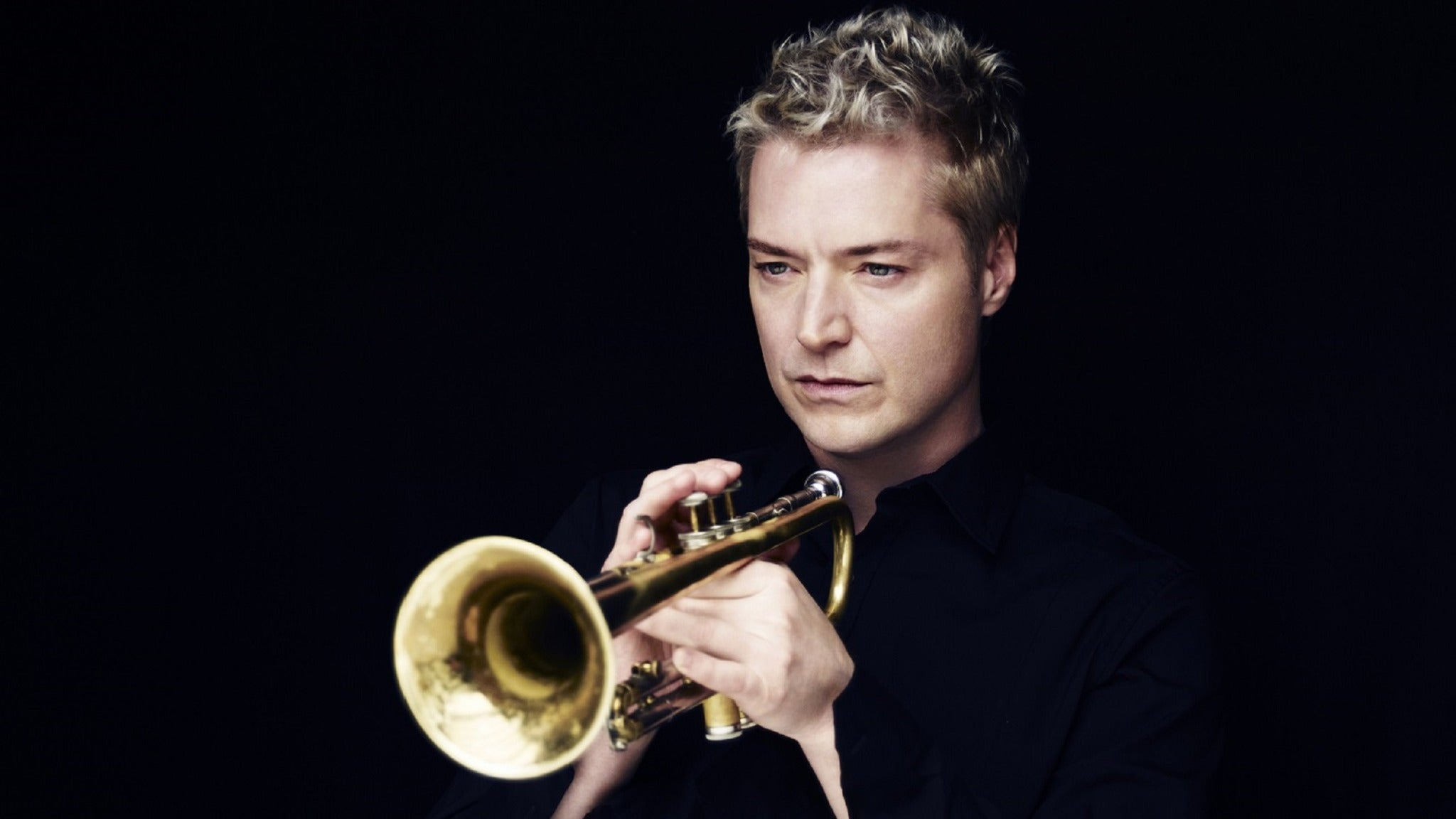 Chris Botti at California Center for the Arts - Concert Hall