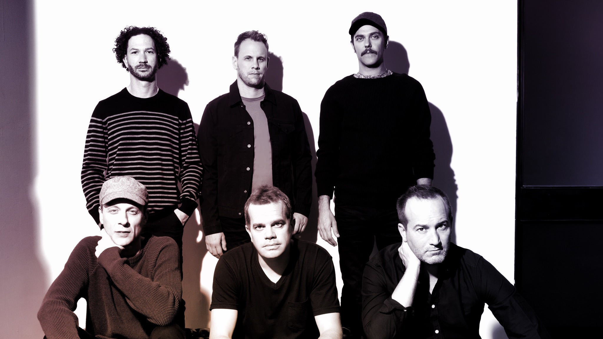 2 Day Ticket Umphrey's McGee at The Vogue