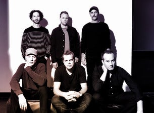 Umphrey's Mcgee - 2 Day Ticket