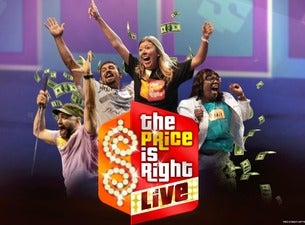 The Price Is Right Live - 6/1/18