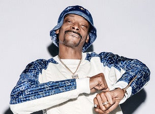 SNOOP DOGG - I Wanna Thank Me Tour