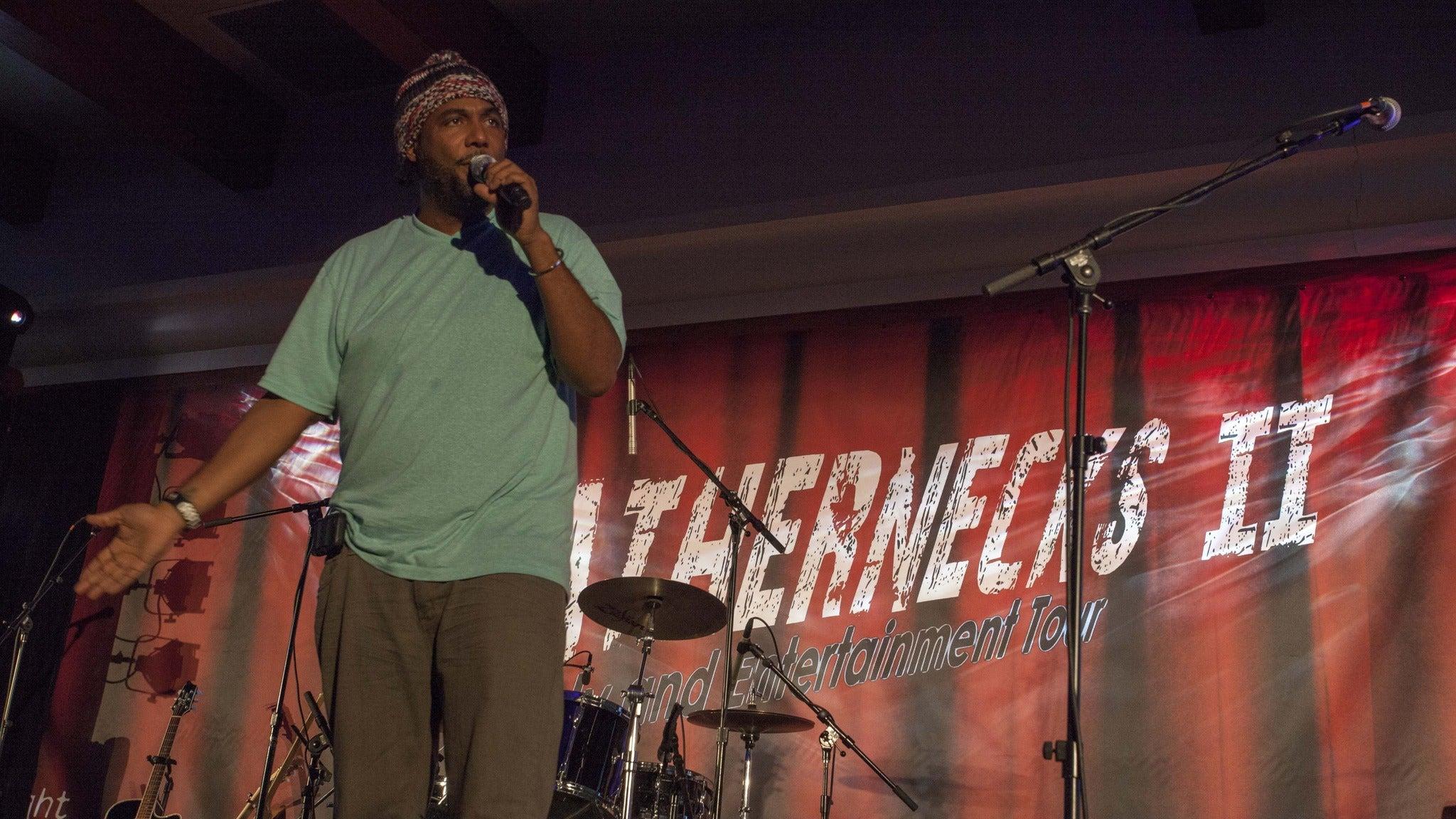 Geoff Keith at Ontario Improv