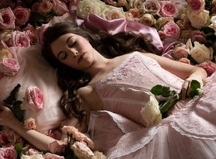 Oregon Ballet Theatre Presents The Sleeping Beauty