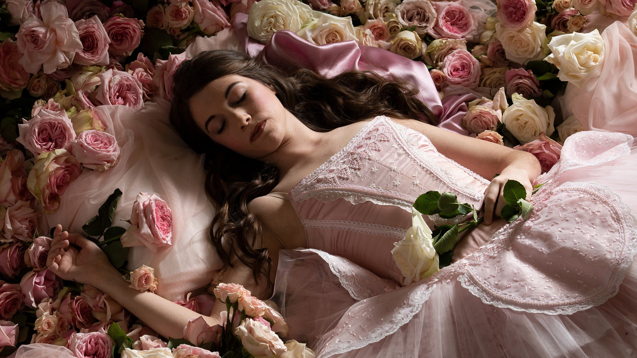 Oregon Ballet Theatre Presents The Sleeping Beauty