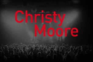 Christy Moore Seating Plan Concert Hall Glasgow