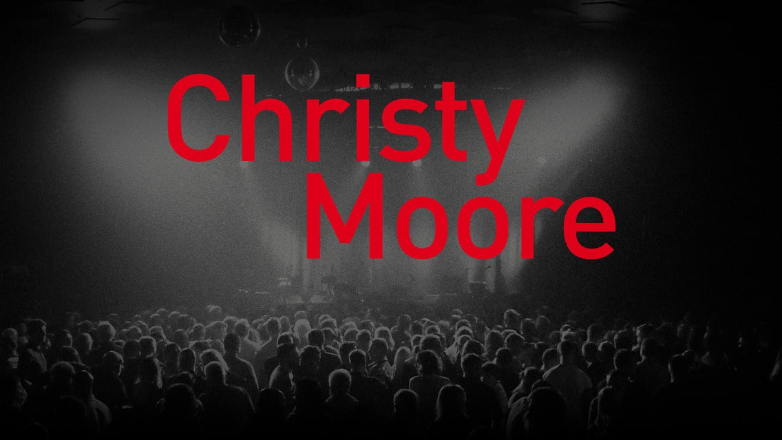 Christy Moore - 'Magic Nights'