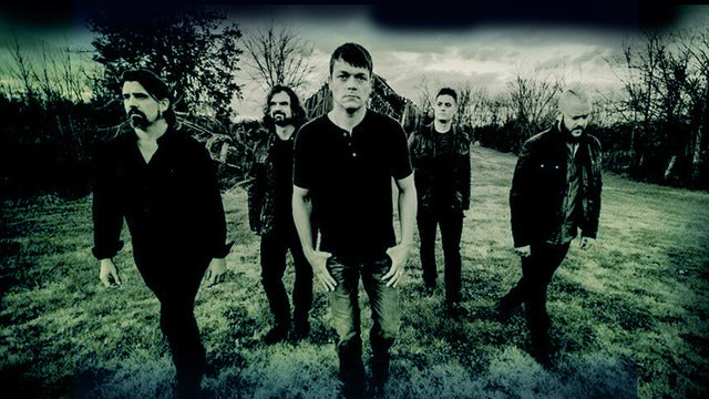 3 Doors Down - The Better Life 20th Anniversary Tour