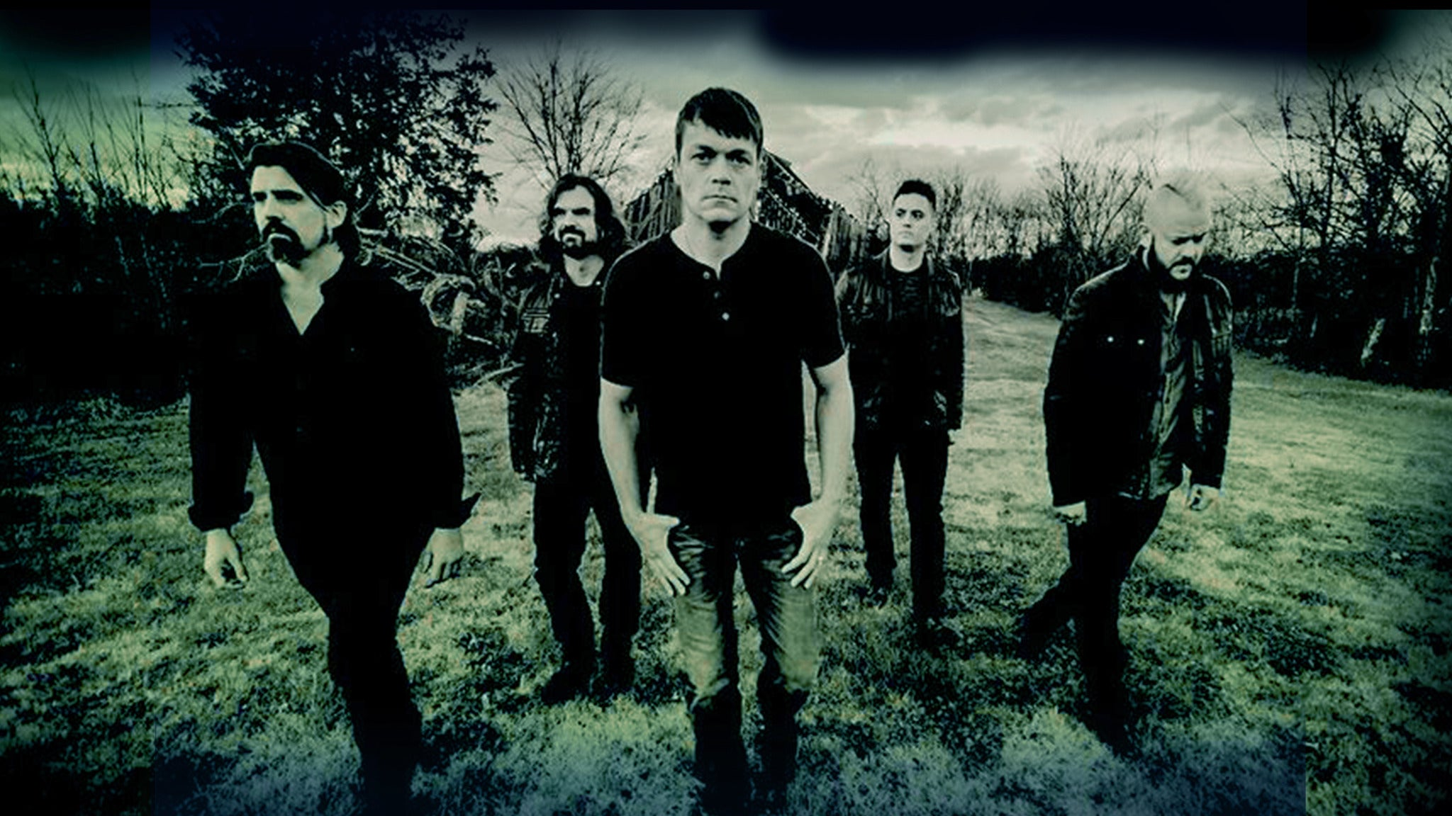 3 Doors Down at Gallo Center for the Arts