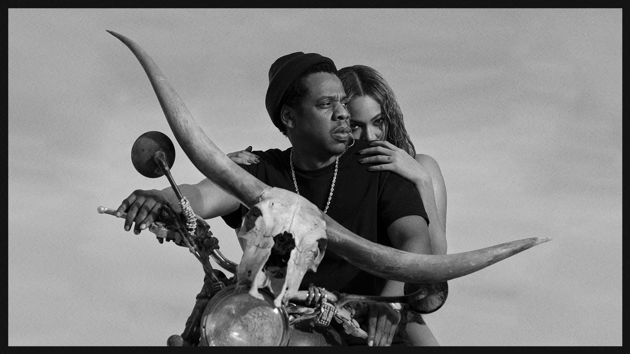 JAY-Z and BEYONCÉ - OTR II at Rose Bowl