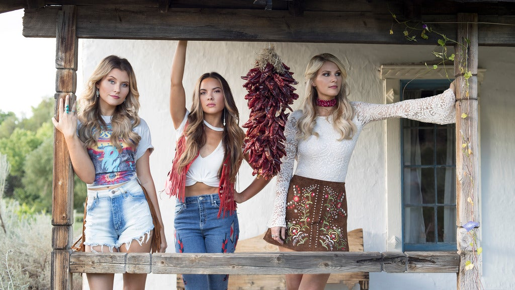 Hotels near Runaway June Events