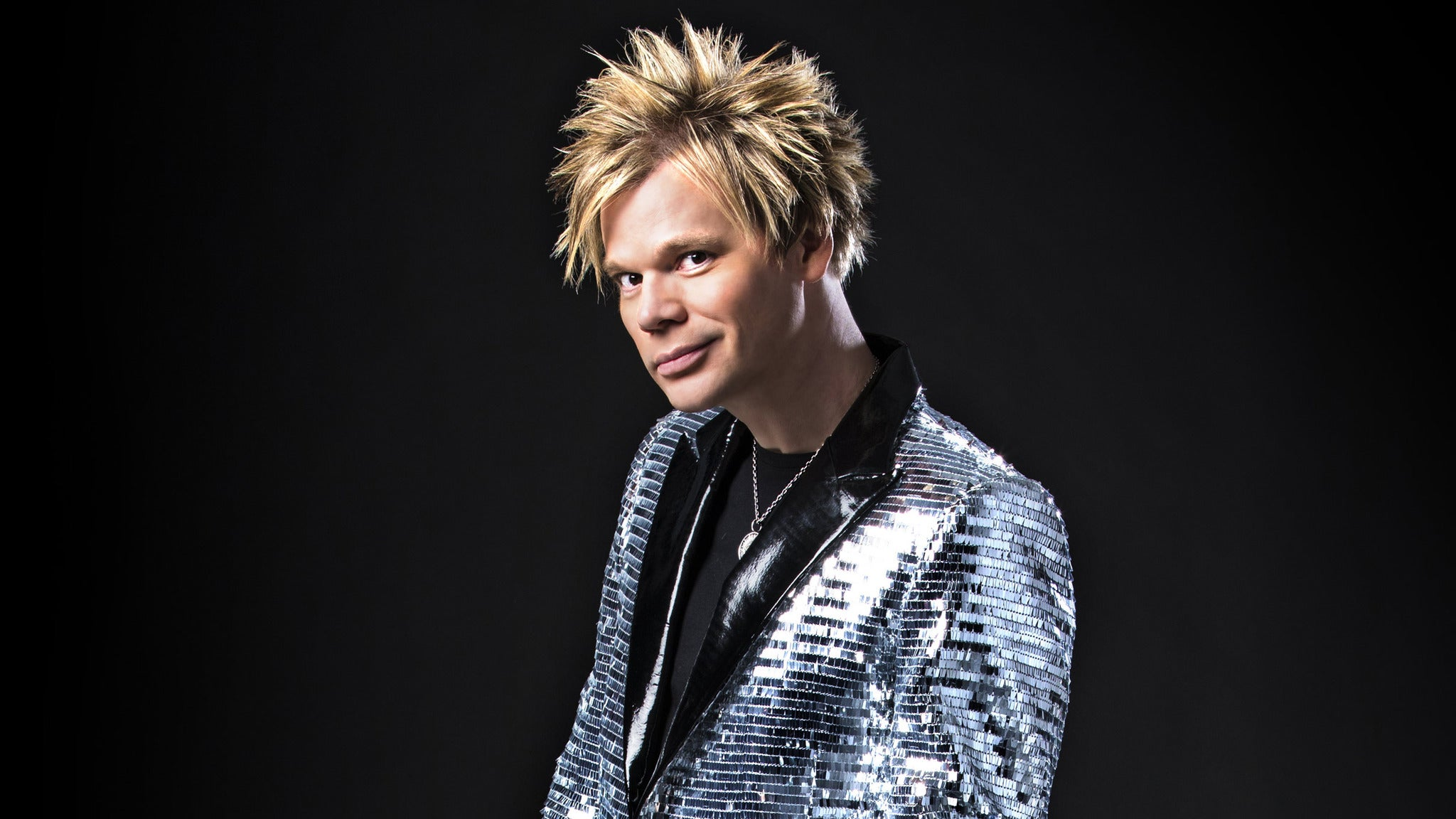 Brian Culbertson at The Cave