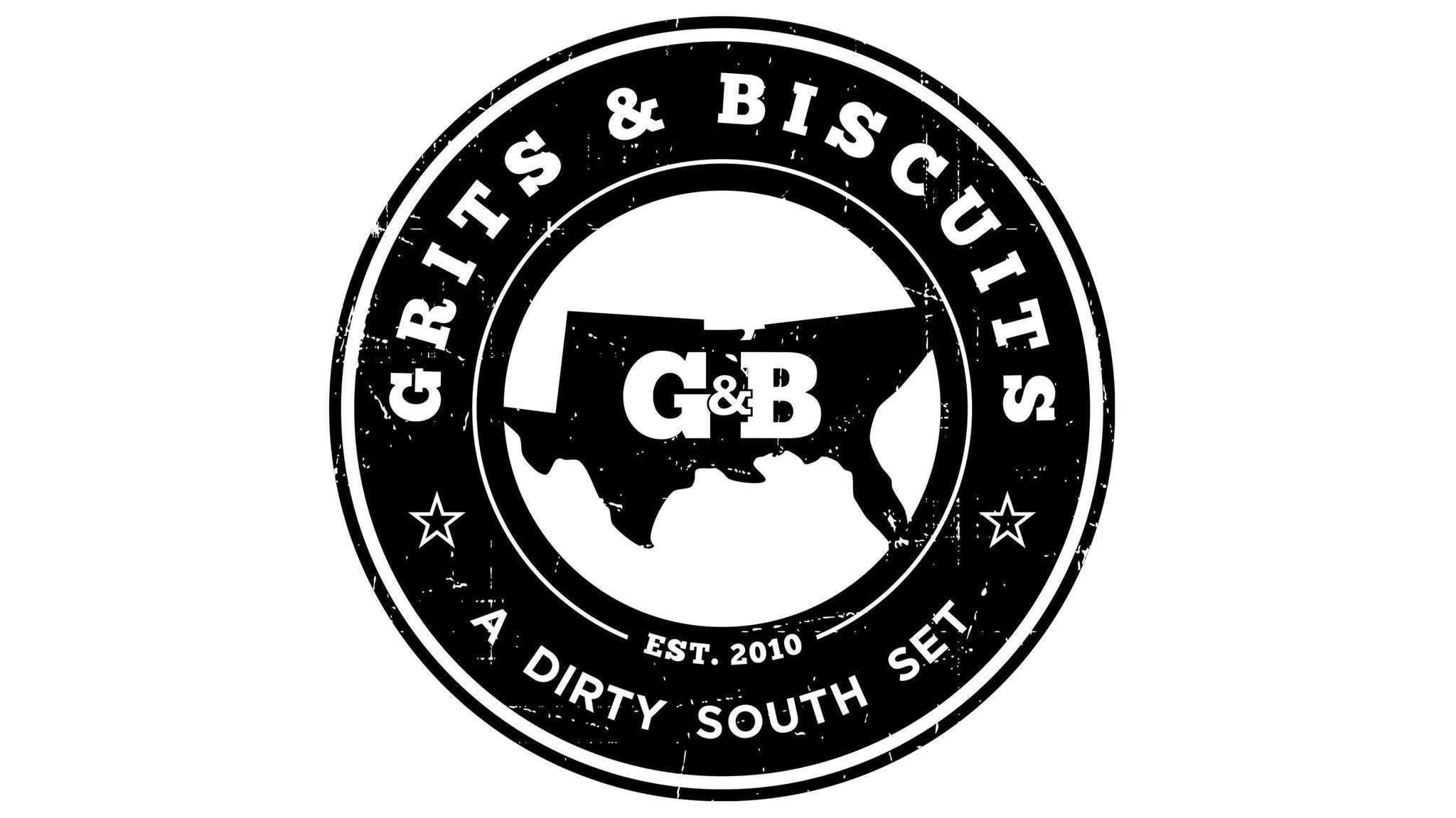 Grits and Biscuits at The Ritz