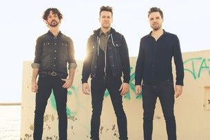 Image used with permission from Ticketmaster | Eskimo Joe - Black Fingernails Red Wine in the City 2022 tickets