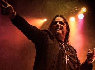 OZZ - A Tribute to Ozzy Osbourne