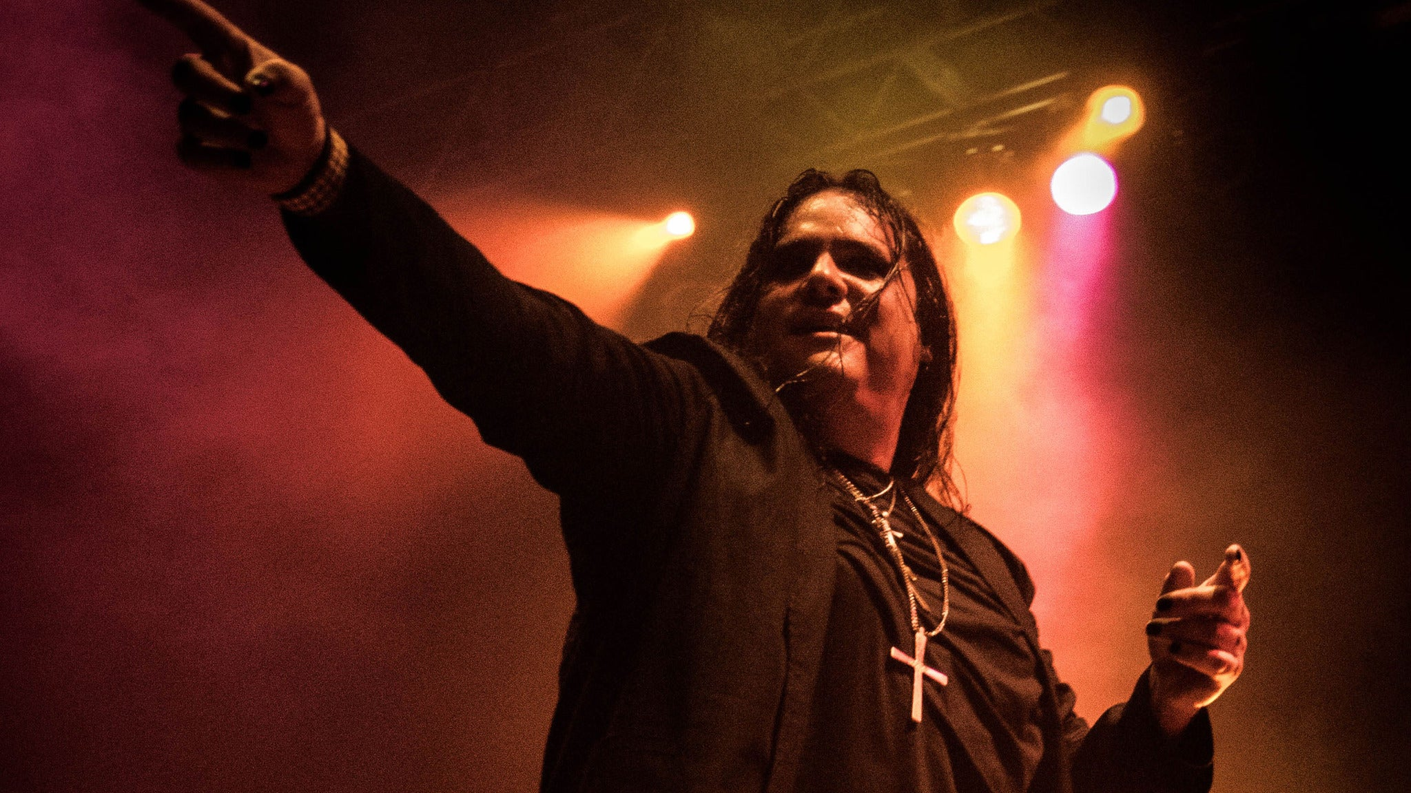 Ozz - A Tribute To Ozzy Osbourne at Aztec Theatre