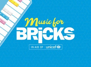 Music For Bricks, 2020-10-21, Brussels