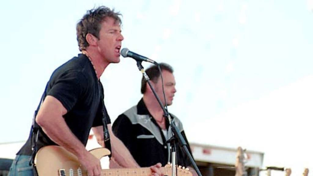 Hotels near Dennis Quaid and the Sharks Events