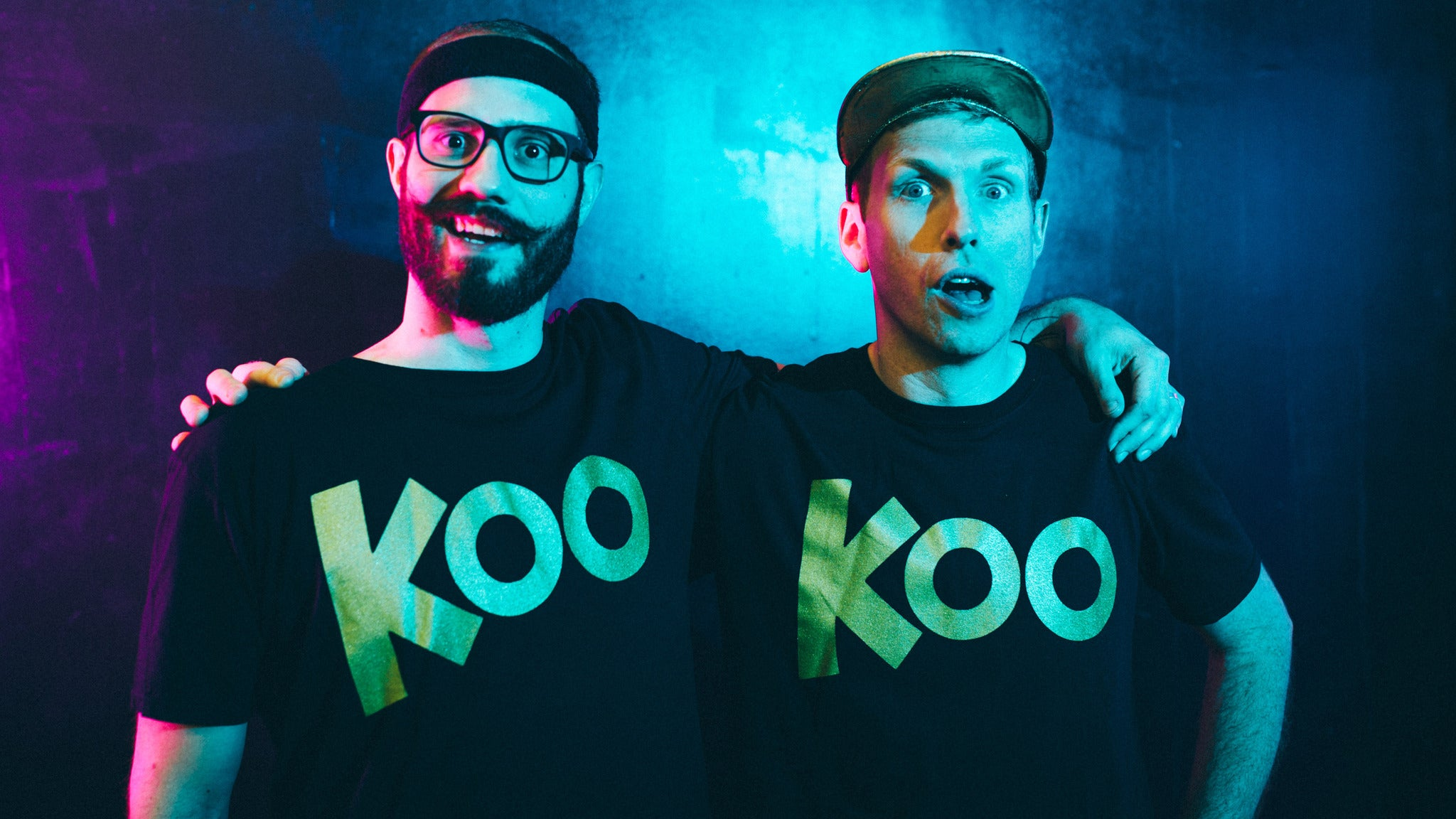 Koo Koo Kanga Roo at Icon Lounge