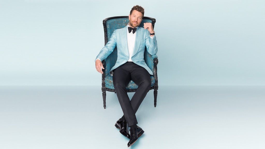 Brett Eldredge Christmas Tour
